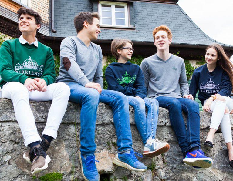 Birklehof Schulkleidung