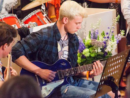 Birklehof Musik