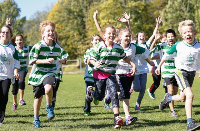Birklehof Sport