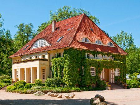 Haupthaus Marienau