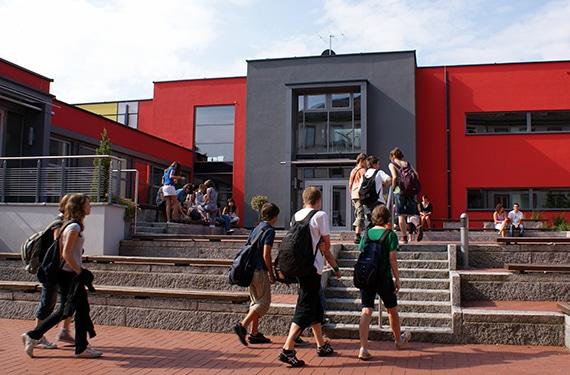 Zinzendorfschulen Königsfeld