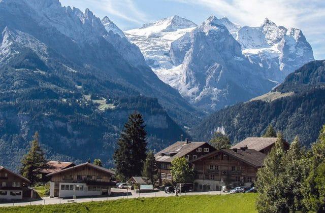 Ecole d'Humanité – Internatsschule Schweiz
