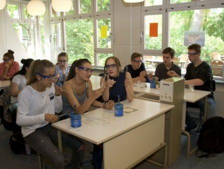 Schule Marienau - Internat und Gymnasium