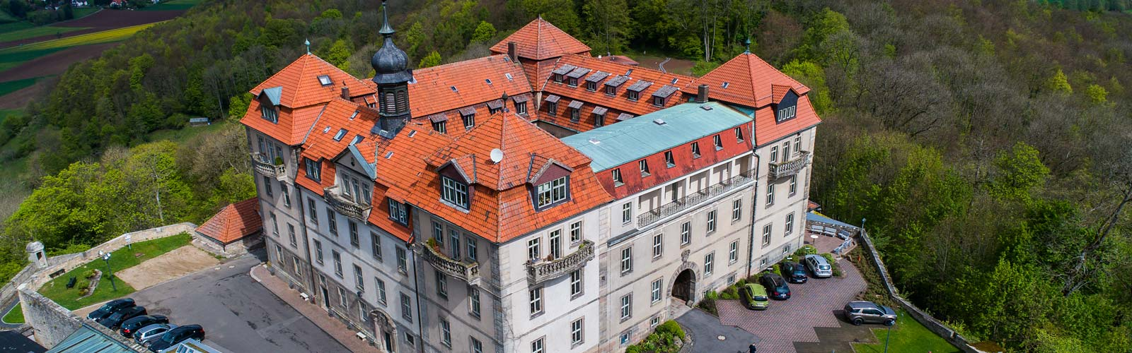 Internat Schloss Bieberstein