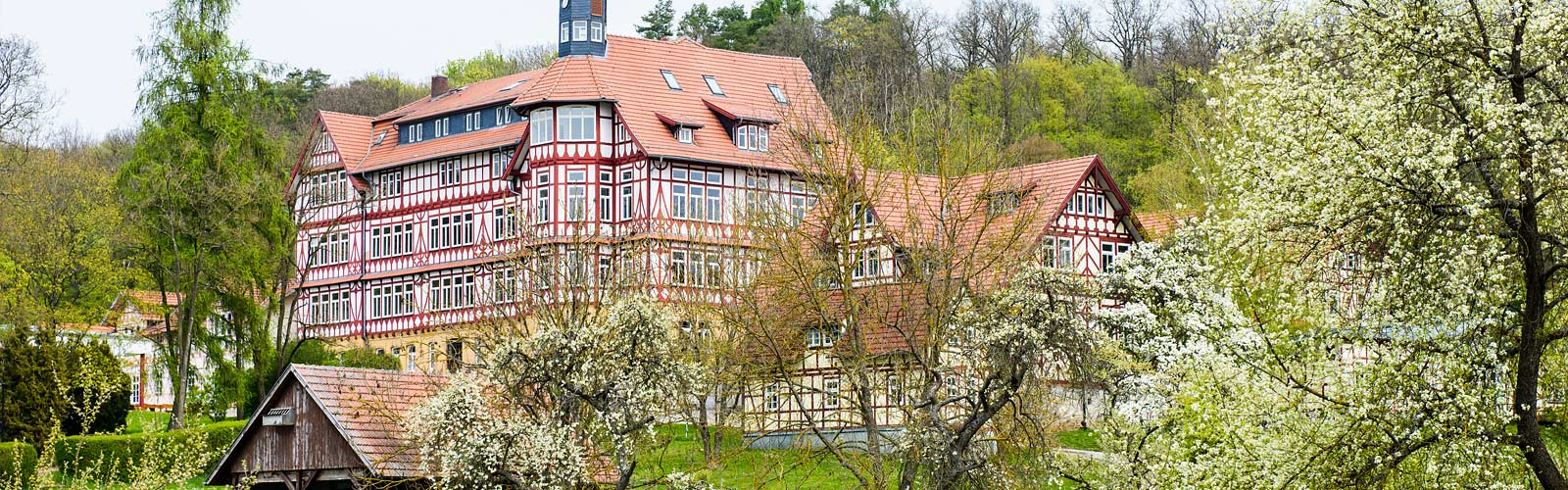 Hermann-Lietz-Schule Haubinda