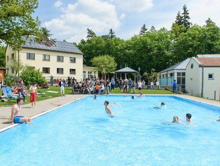 Hermann-Lietz-Schule Schloss Hohenwehrda