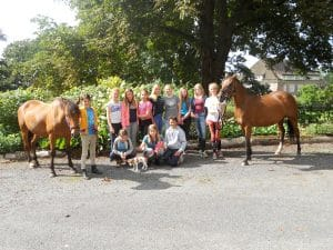Pferdesportverband am Solling