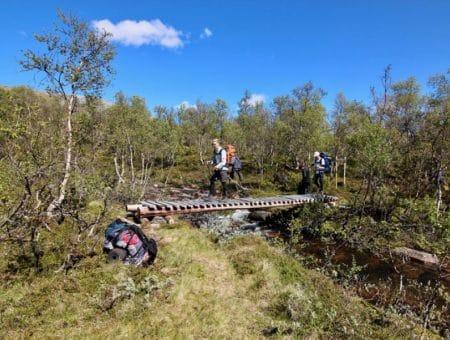 Outward Bound in Norwegen