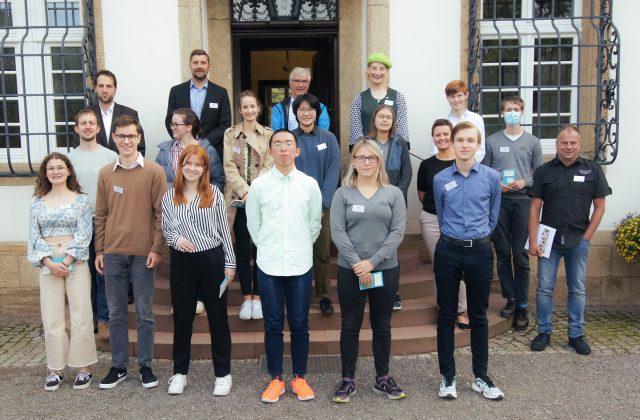 Schüler-Ingenieur-Akademie